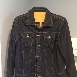 Calvin Klein Denim Jacket XL